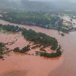 महाराष्ट्र में बारिश की आफत ने 48 घंटे के अंदर 134 लोगों की जान लेली।